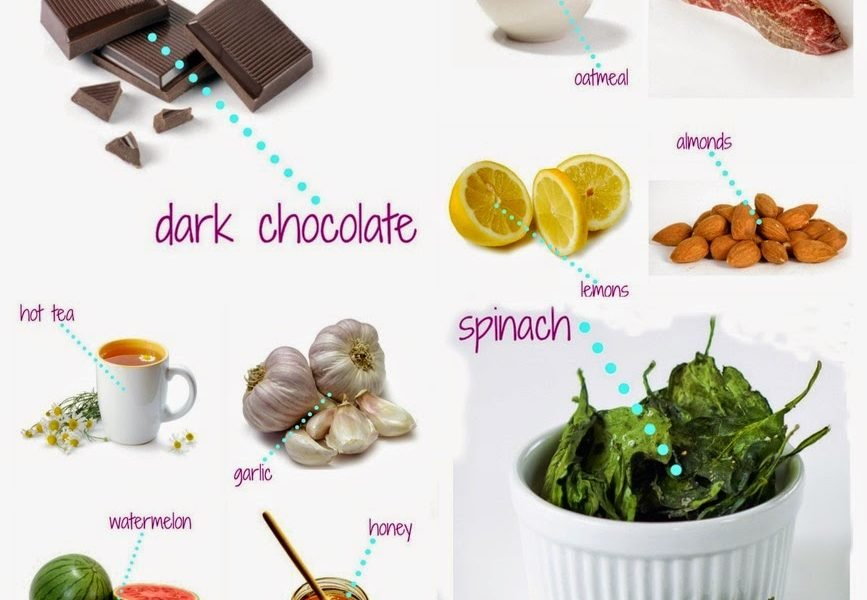 Healthy Foods To Eat After Tummy Tuck