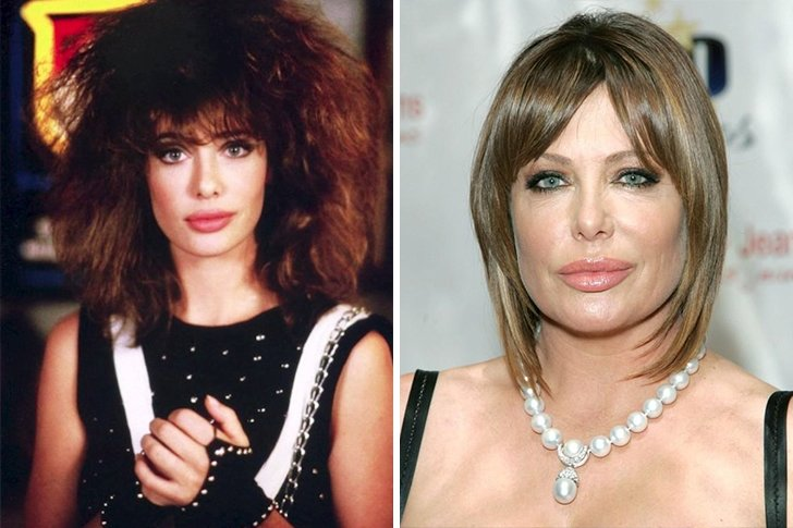 How 80 S Stars Look Like Today Page 3 Of 163 Tummy