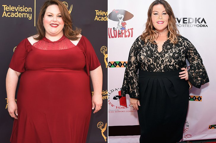 Celebs Who Have Undergone Weight Loss and Look Amazing ...