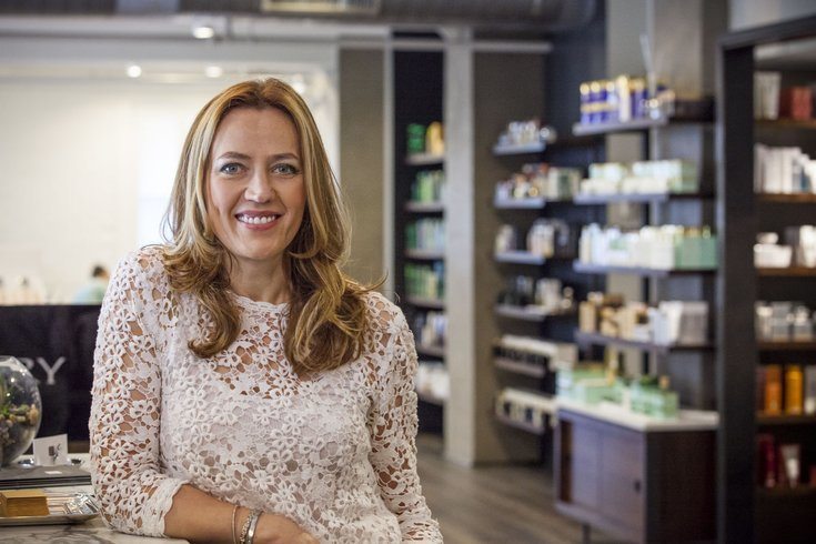 Danuta Mieloch Is The Most Sought Out Skin Care Guru