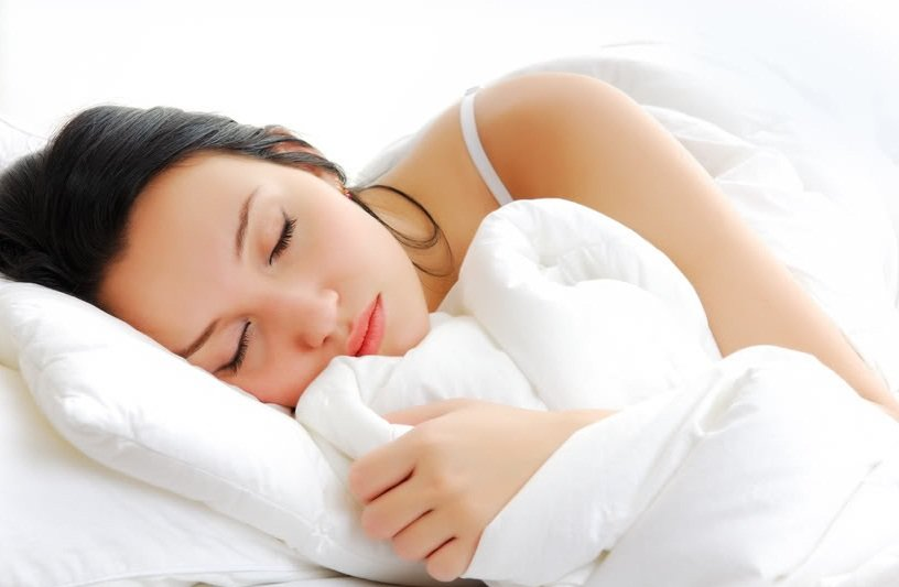 Get a Good Night Sleep and Rest