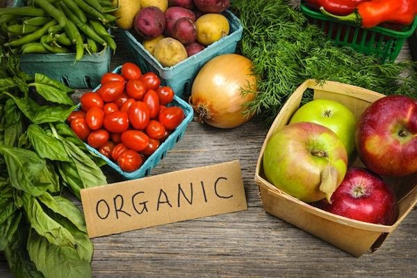 Organic Foods Are More Preferable to Stay Clean and Healthy