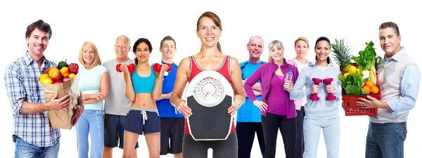 The Group That Lose Weight Together, Stay Healthy Together