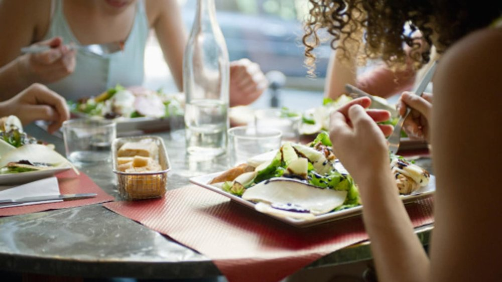 Obessing on Eating Healthy Foods May Do You More Harm than Good