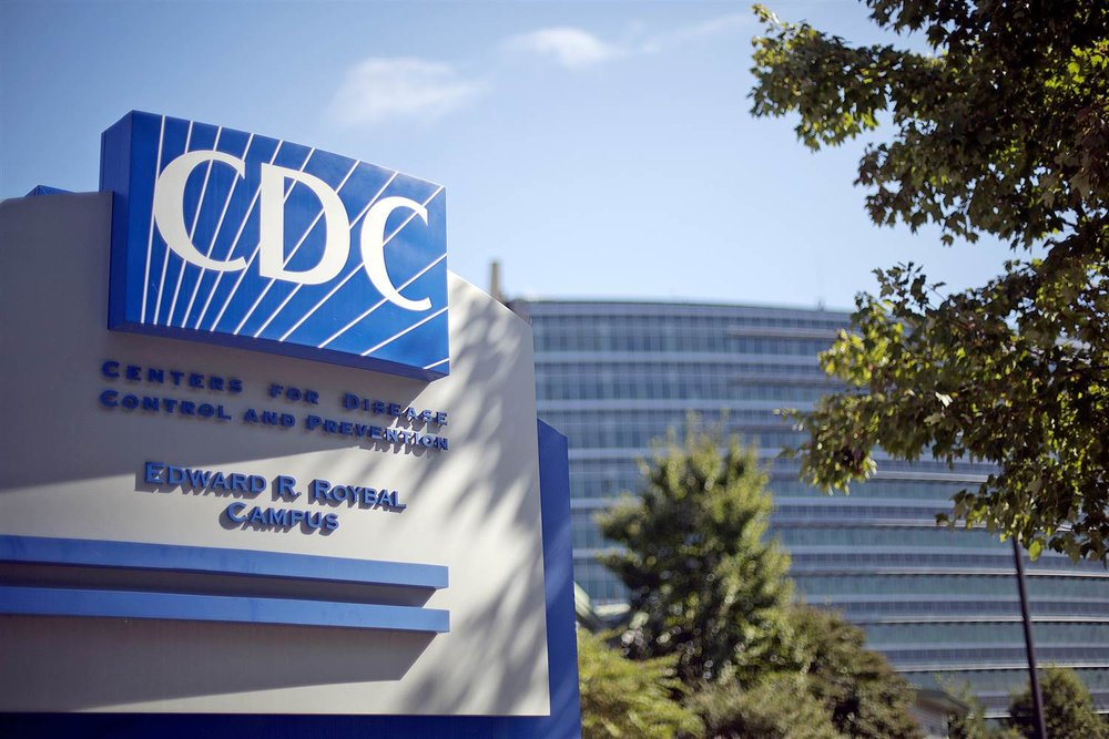 The Congress Approved Budget Cut for CDC Programs