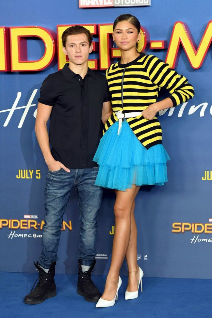 Celebrity Couples With The Most Impressive Height ...
